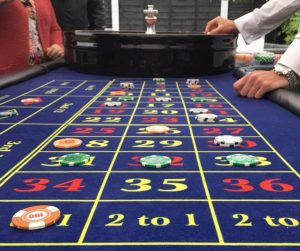 James Bond themed Casino Night to add that extra VIP feel to you, Events, Hire, Scotty Fun Casino, Essex, London v10