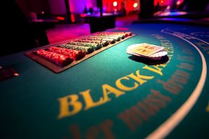 Casino Hire, Essex, Scotty Fun Casino